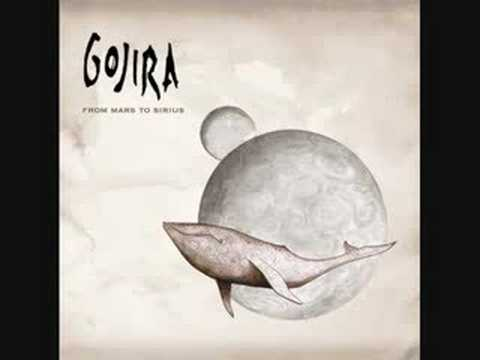 Gojira - Flying Whales