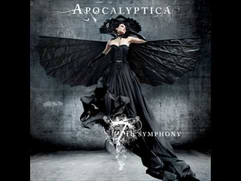 "Apocalyptica - ""Rage of Poseidon"""