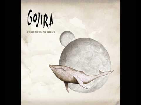 Gojira - Backbone