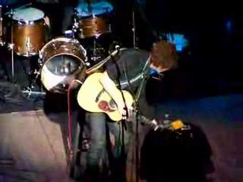Gary Louris - Angelyne & Vagabonds