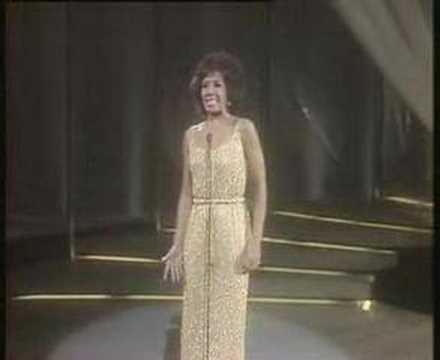 Shirley Bassey - Goldfinger