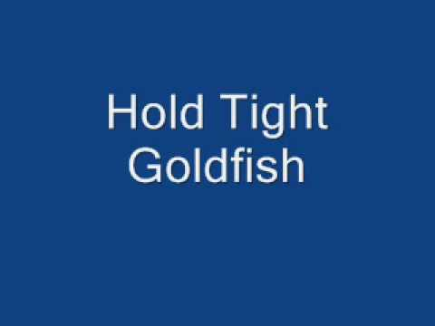 Goldfish Hold Tight
