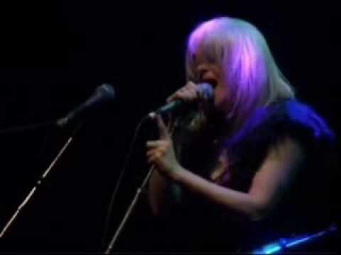 Goldfrapp- Utopia (live)