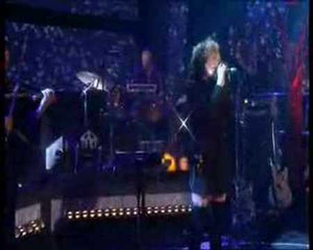 Goldfrapp - Black Cherry (Later with Jools Holland)