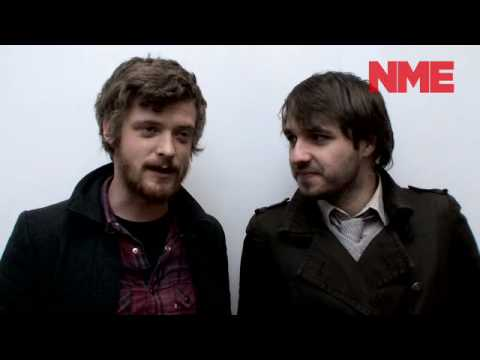 NME Introducing - Goldheart Assembly