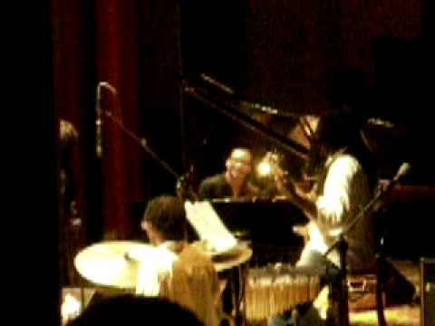 Richard Galliano, Gonzalo Rubalcaba, Richard Bona & Clarence Penn - Umbria Jazz 2009