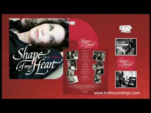 Shape of My Heart - Katia Lab�que - EPK