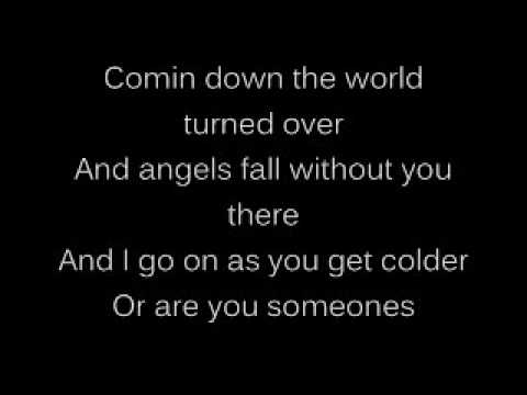 Goo Goo Dolls - Black Balloon (Acoustic) With Lyrics (Perfect Quality)
