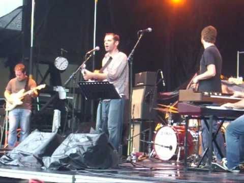 Good Brother Earl - Gravity (Three Rivers Arts Festival-6/5/10)