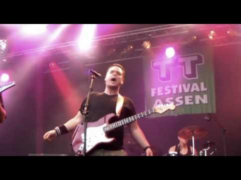 Soulburn - Wasted Times [Live @ TT-Festival Assen 2009]