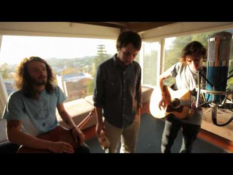 "Good Old War ""I Should Go / Thinking Of You"" Glassroom Sessions"