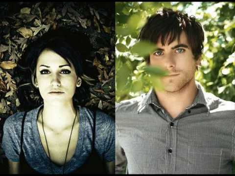 "Mindy White and Anthony Green - ""Baby It`s Cold Outside"""