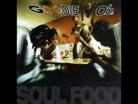 Goodie Mob - Cell Therapy