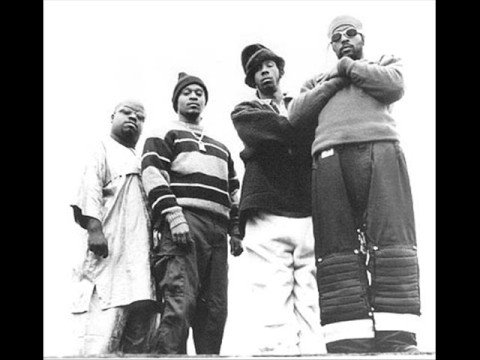 Goodie Mob - Free