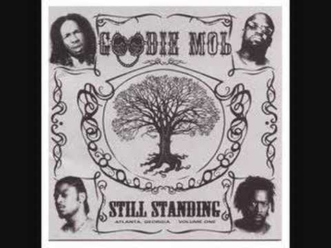 Goodie Mob - See You When I See You