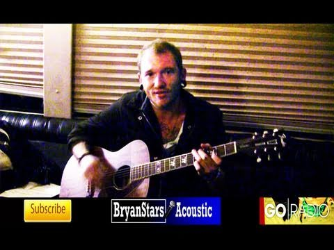 "Go Radio - ""Goodnight Moon"" Jason Lancaster Acoustic"