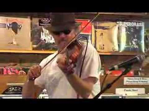Goose Creek Symphony - The Same Thing Again Live at Grimey`s