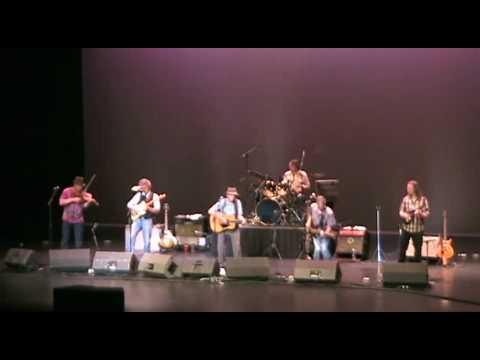 Goose Creek Symphony Goin` Home