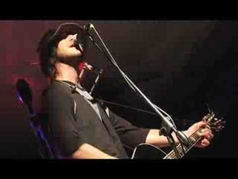 Todd Snider with Jon Parry - Easy Money LIVE 2008