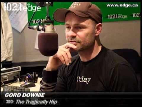 Gord Downie with Josie Dye - part 3