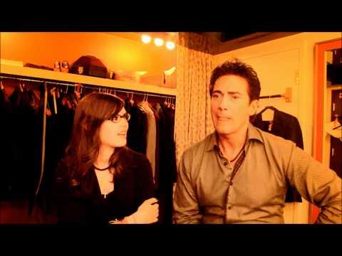 Interview With Gordie Brown - TheShannynT Press
