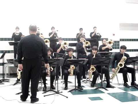 A Few Good Men - NSHS Jazz 1 Ensemble Fall Concert