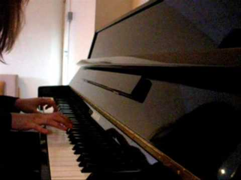 Lamb - Gorecki (piano cover)
