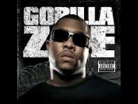 Gorilla Zoe - I`m Dumb