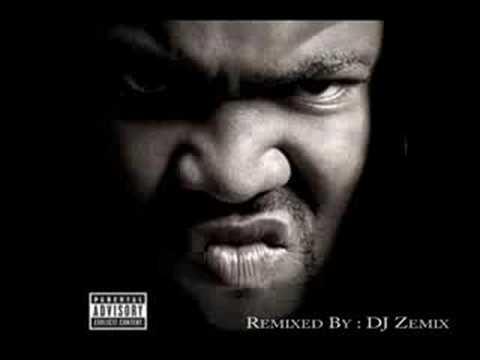 Gorilla Zoe Ft. Yung Joc - Juice Box (DJ Zemix Remix)