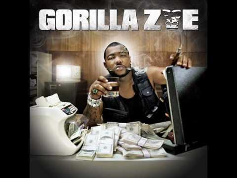 Man I - Gorilla Zoe