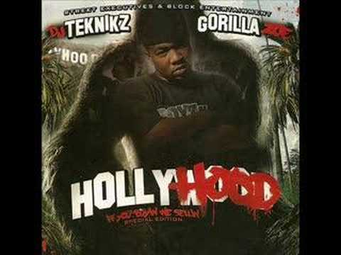 Paper - Gorilla Zoe ft Durty Block