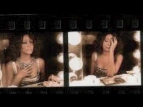 Review of Whitney`s performance on BET`S Celebration of Gospel