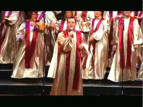 So Good (I just can`t tell it all) - Quebec Celebration Gospel Choir
