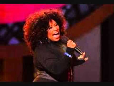 "Chaka Khan Celebration of Gospel 2011 ""Through The Fire"" *BEST VERSION*"