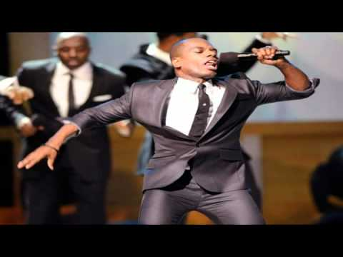 Kirk Franklin @ COG 2011 W/mp3 Download Link