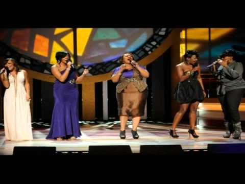 Jessica Reedy, LeAndria Johnson, Y`Anna Crawley, Kelly Price @ COG 2011 W/mp3 Download Link