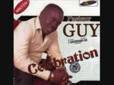 Pasteur guy celebration by eydely gospel channel