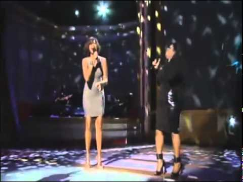 "Whitney Houston and Kim Burrell ""I Look To You"" Celebration Of Gospel 2011"