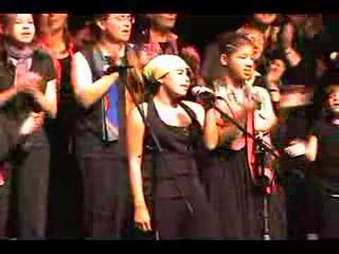 Oh Happy Day - Gospel Choir - Bend Oregon Tower Theatre