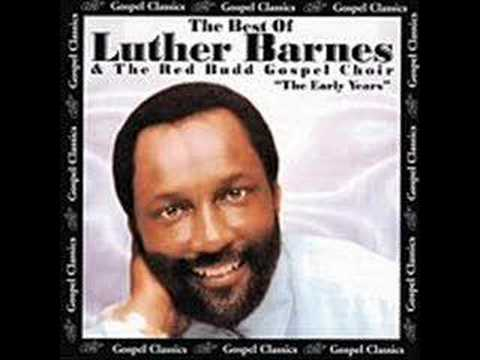 """I`m Still Holding On"" (1984)- Luther Barnes, Red Budd Choir"