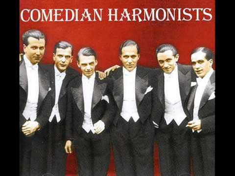 Comedian Harmonists, Auf dem Heuboden