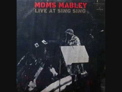 """Go Tell It On The Mountain""- Moms Mabley"