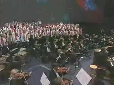Gospel Meets Symphony 2007
