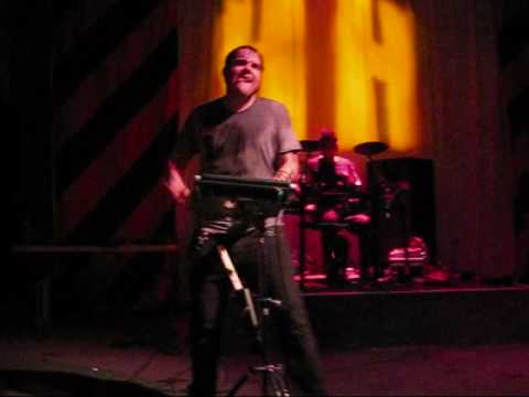 Alter Der Ruine (LIve) @ Arizona Zombie Ball 2009