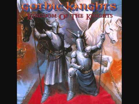 Gothic Knigths - At Dawn You Die