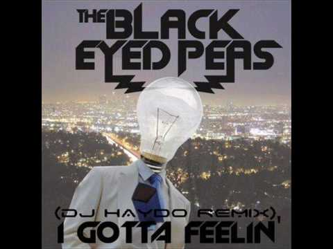 The Black Eyed Peas - I Gotta Feeling Remix (Dj Haydo Remix) **Free Download Link**