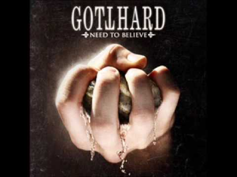 Gotthard - Need to Believe 2009 - 7 - Don`t Let me Down