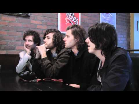 Governors Ball - Miami Horror Interview