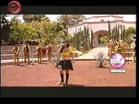 Graciela beltran - Los dos Amantes