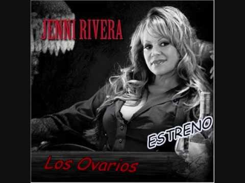 Los Ovarios - Jenni Rivera - ESTRENO 2009 [descarga]